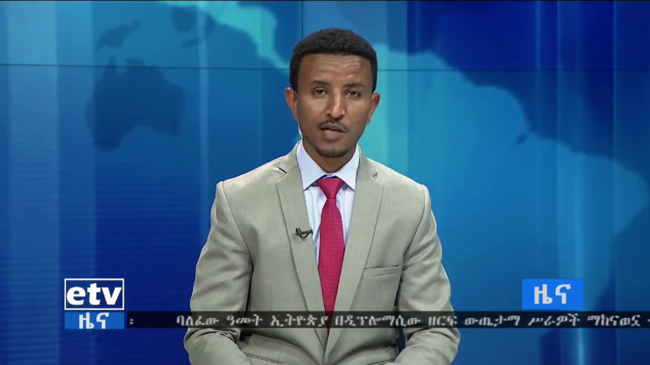 ethinc based attack in ethiopia