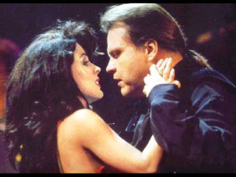 Meat Loaf & Patti Russo  - lets be in love