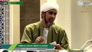 LIVE Majelis Darul Murtadza - Habib Ali Zainal Abidin AL Hamid , Malaysia