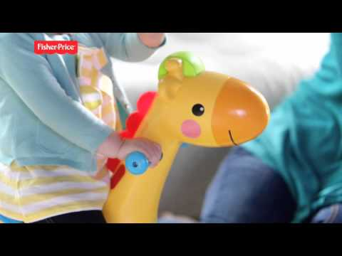 Raffa Dondolo Giraffa.Raffa La Dondolo Giraffa