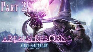 Final Fantasy XIV The Movie A Realm Reborn part 2