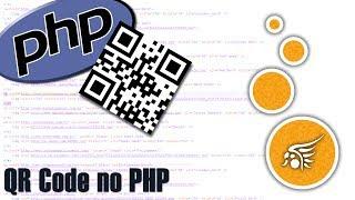 Criando QR Code no PHP