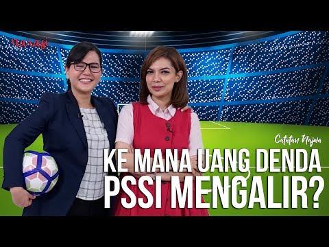 Catatan Najwa - Sepak Bola Urusan Kita: Ke Mana Uang Denda PSSI Mengalir? (Part 2)