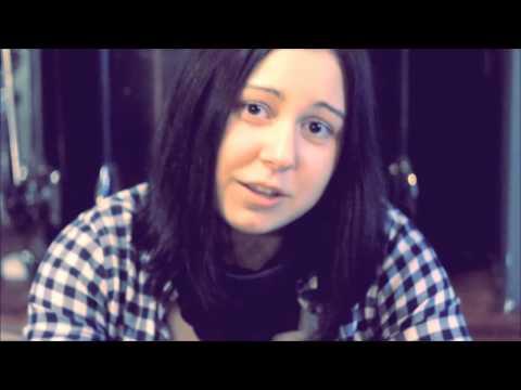 Видеоприглашение на Квартирник 19.02.16г. в бар Молодость