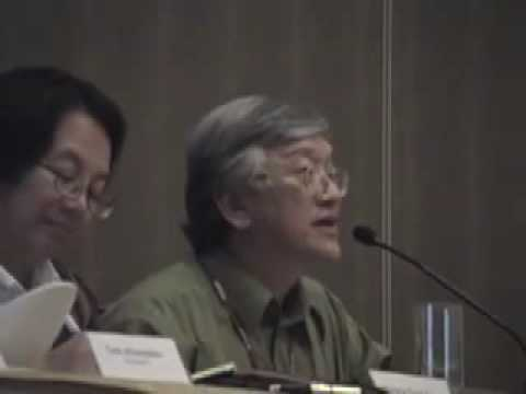 UN Climate Change Conference - Martin Khor