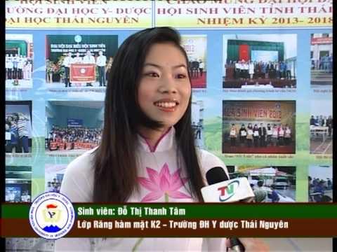 TRUONG DAI HOC Y DUOC THAI NGUYEN 45 NAM