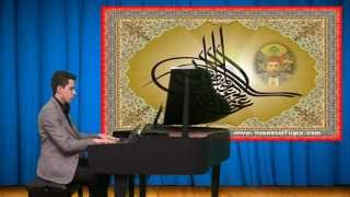HAMİDİYE MARŞI Sultan Abdülhamid Beste Necip Paşa
