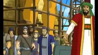 Ep.31 Vechiul Testament - Daniel si visul regelui