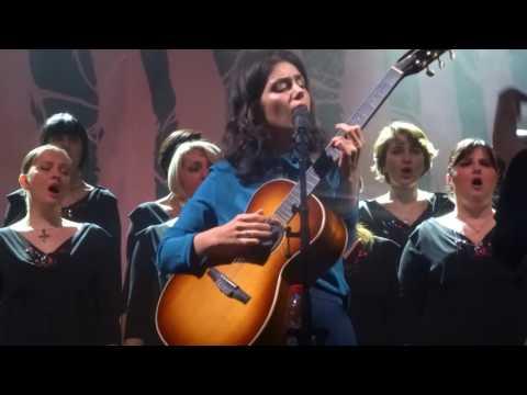 Katie Melua - All night vigil - Live at...