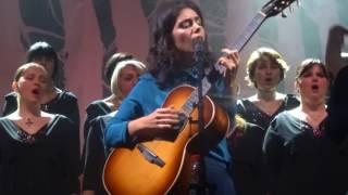 Katie Melua - All night vigil - Live at Cirque Royal