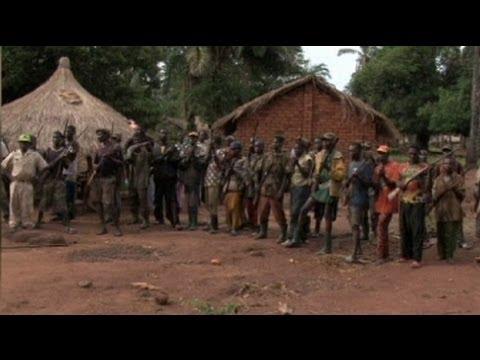 Rebeldes às portas da capital da República Centro-Africana