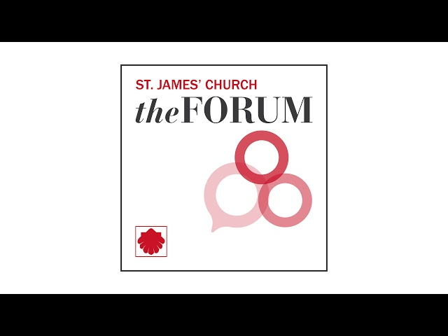 The Eucharist: Who & What, Part 1 (audio only)