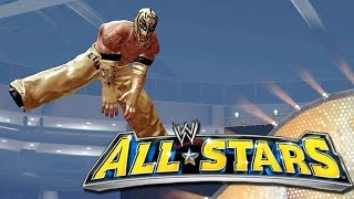 WWE All Stars QUE LOUCURA!