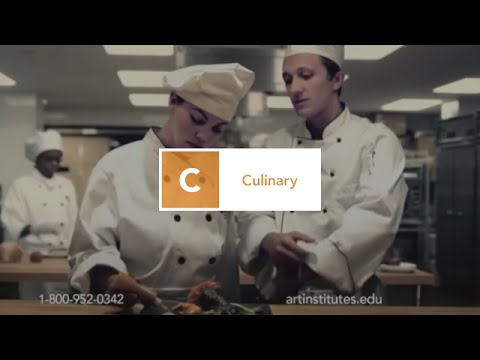 Attention Future Chefs! | Art Institutes | Culinary Arts