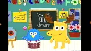 Noggin Zee's Drum (Dora the Explorer Version)