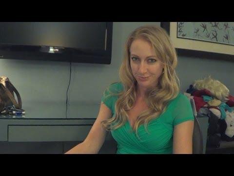 Challenge Video: Model Victoria Reads Offensive Fan Letter (Pt 2)