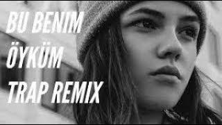 Eli Türkoğlu feat. Tuğçe Kandemir Bu Benim Öyküm #Remix (Sözleriyle)