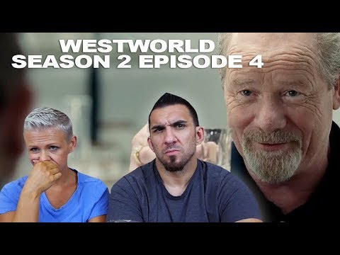 westworld season 2 torrent hd