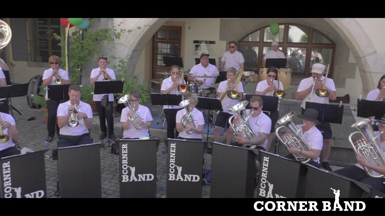 Corner Band Oftringen - Polo's Best