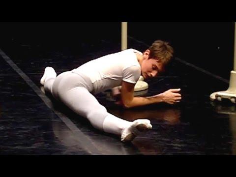 Cours de danse classique - garçons barre et sol (ballet boys - new edition)