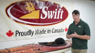 Swift Canoe and Kayak 2017 Toronto Boat Show Preview Video