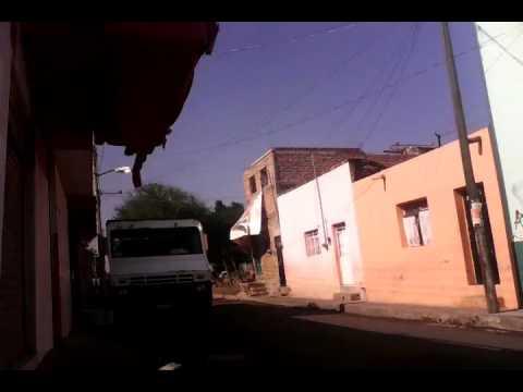 Saliendo De Zalatitan A Tetlan By Alan Misael Lopez Enriquez