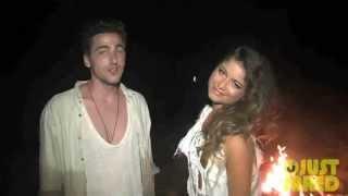 Sofia Reyes & Kendall Schmidt -
