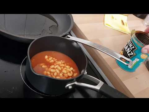 Dedicated To Matt Beavis Breakfast Vlog :-)