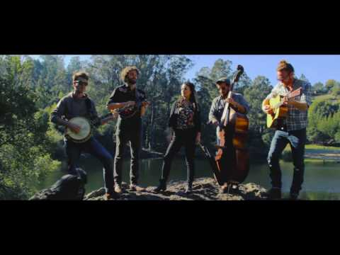 SEEDS by CROW AND THE CANYON Official Music Video