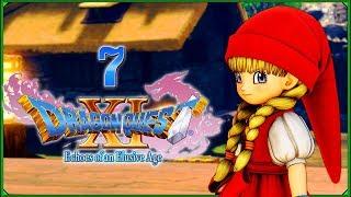 Dragon Quest XI #7 - Drużyna staje się kompletna!