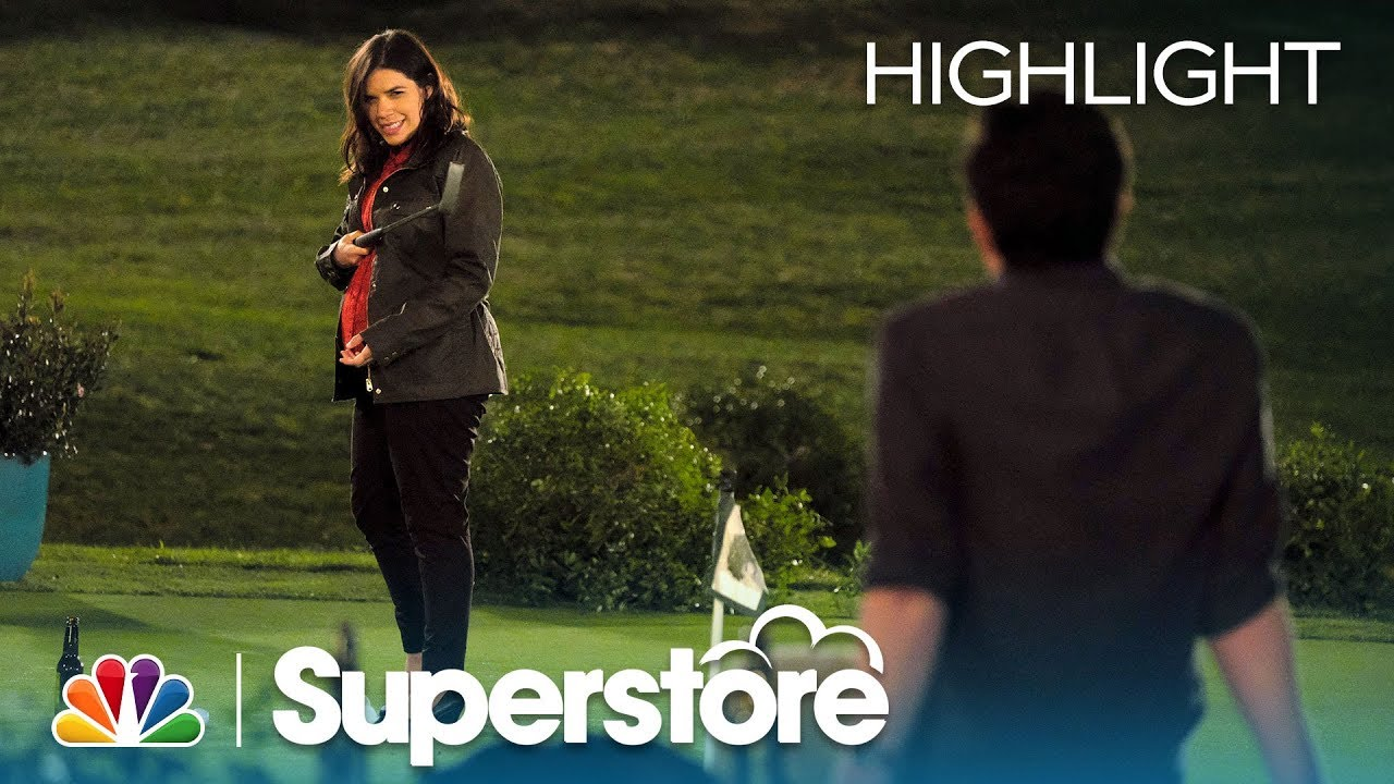 Download Superstore - Pair for the Course (Episode Highlight)