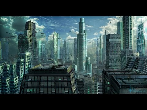 AGENDA 21 THE MOVIE: THE MEGACITIES ARE COMING.