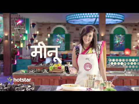 MasterChef India 4 Promo 13: Here's presenting the Top 12 contestants!