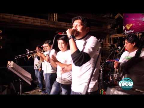 Orquesta Internacional Guachambe - Engs Nacionales II