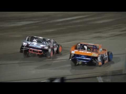 IMCA Modified feature Independence Motor Speedway 7/16/16