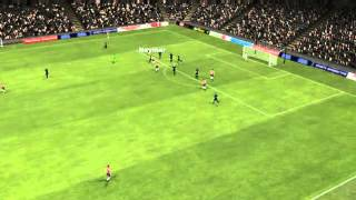 Gambar cover R. Mecano - Inter - Gol de Manu 33 minutos