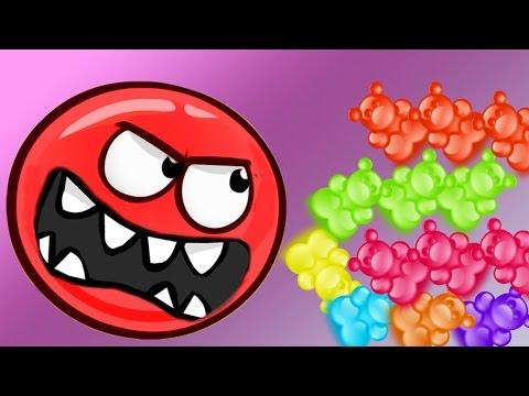 Игра Желе, вперед! онлайн (Jelly Go!) - играть бесплатно