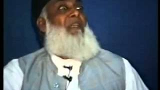 What to do at Times of Depression - Dr Israr Ahmed