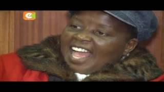 Askofu Wanjiru awachiliwa kwa dhamana ya sh 100, 000