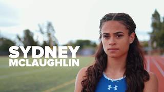 Reclaiming her spot at the top. Sydney McLaughlin's athletic achiev...