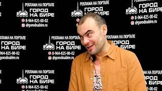 Женский час № 142: Гость выпуска — Юрий Лозовский (2019-01-05)