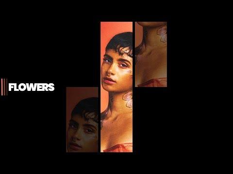 [FREE] Kehlani X SZA X Jhene Aiko Type Beat - FLOWERS   James Gold