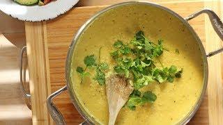Kitchari - I Feel Good - Vegan Plant Based Recipes