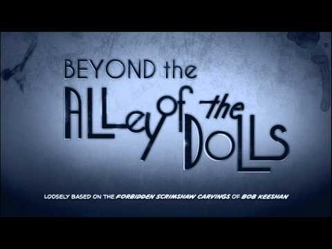 Beyond The Alley Of The Dolls Soundtrack 15 - Nursery Songs for Junior