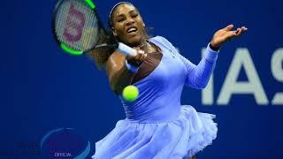Most Bizarre Photo of Serena Williams And Naomi Osaka US open Tennis 2018 | USA VS Japan Open Tennis