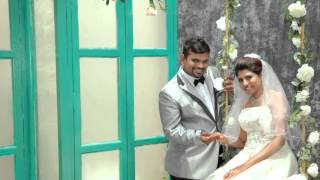Pre wedding Montage Tamilchelvan and Kasthuri