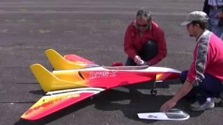 Jet Harpoon II over Luxeuil les Bains BA 116 raptormasque