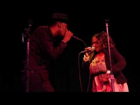 Dalmar Y iyo Rahma Rose DALXIIS Live (VIDEO)