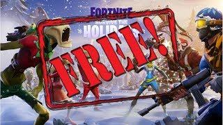 GET FORTNITE SAVE THE WORLD FOR FREE USING THIS SIMPLE METHOD!!!!! FORTNITE SAVE THEWORLD