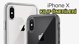 iPhone X kılıf önerileri - 6099 TL verip, kırılma riskiyle yaşamayın!